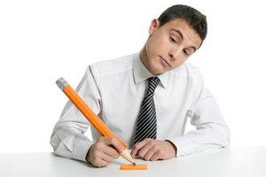 студент без опыта работы - образец резюме