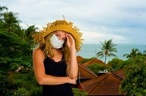 больничный во время отпуска - как продлить отпуск?