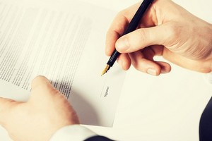 Служебная записка: образец написания