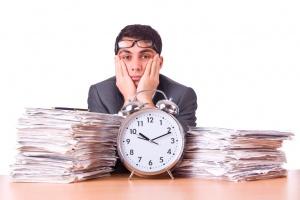 перечень должностей с ненормированным рабочим днем