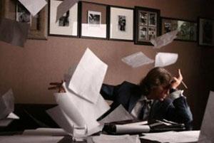 образец объяснительной записки об ошибке в работе