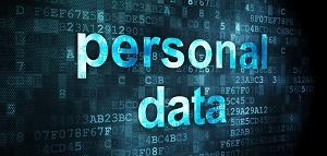 персональные данные - это