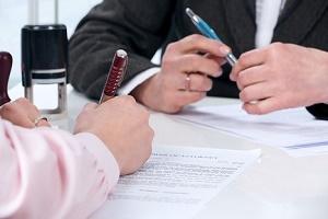 расторжение договора по соглашению сторон - образец