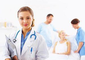 Медики перешли на такой вид оплаты труда