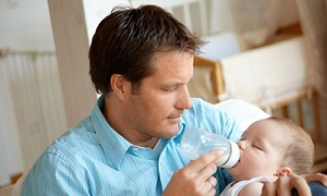 Отпуск по рождению ребенка для отца