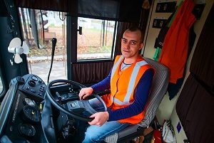 Программа стажировка водителей при приеме на работу