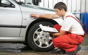 Следить за состоянием авто входит в обязанности