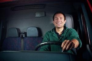 Образец трудового договора с водителем грузового автомобиля