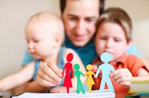 Приемные родители имеют первоочередное право