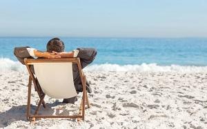 Когда положен отпуск?