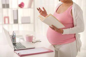 Беременных проверять нельзя