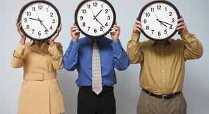 Что значит гибкий график работы?