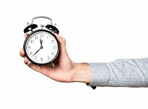 Приказ об изменении режима рабочего времени - образец