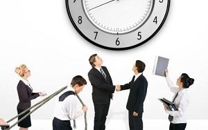 Нормальная продолжительность рабочего времени не может превышать