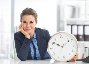 Длительность определяет работодатель