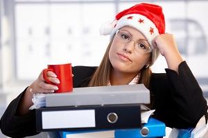 За работу в праздники положен отдых