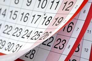 Понятие нормальной продолжительности недели