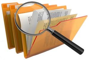 документы на службу государству
