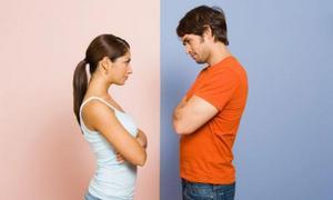 разница для женщин и мужчин