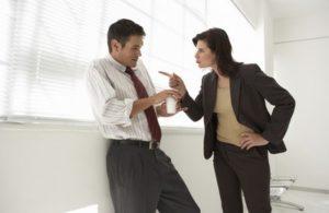 Как грамотно написать объяснительную если оскорбляют клиент