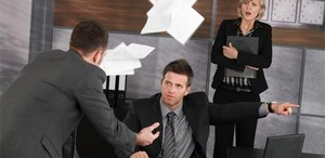 увольнение по инициативе работодателя на испытательном сроке