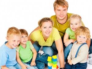 Отпуск для многодетных родителей по трудовому кодексу