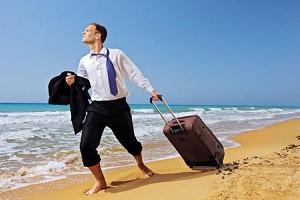 Кому положен отпуск, регулирует закон