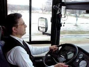 Стажировка водителей при приеме на работу