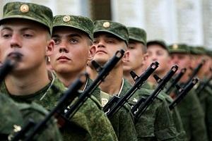 Служба в армии входит в трудовой стаж