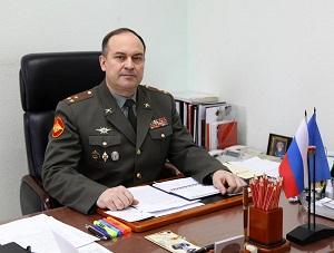 Действия согласовываются с военным комиссаром