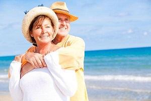 Отпуск работающим пенсионерам