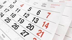 Расчетный период - трудовой год