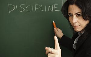Дисциплинарная ответственность и ее виды