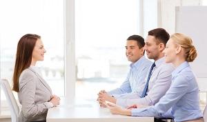 Какие вопросы задавать на собеседовании работодателю?