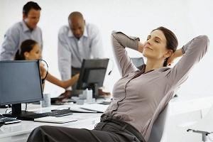Тратить время перерыва можно по собственному усмотрению