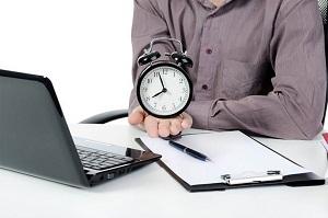Срок хранения табеля учета рабочего времени