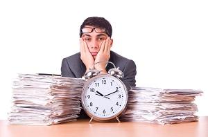 Нормальная длительность рабочего времени