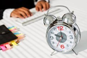 Образец заполнения табеля учета рабочего времени