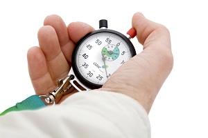Учёт времени может быть трёх видов