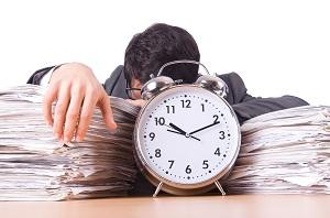 Длительность труда должна быть согласована