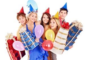 Официальные праздничные дни