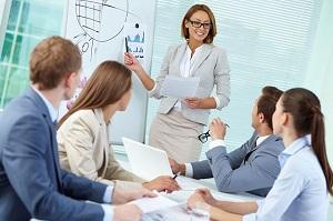 Обучение сотрудников организации
