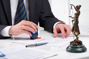 Юридический статус определяет налог и ответственность
